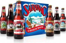 Saranac 12 Beers of Winter