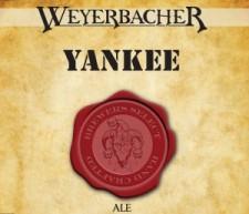 Weyerbacher Yankee
