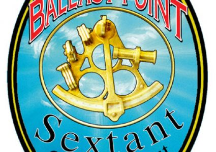 Ballast Point Sextant Stout