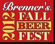 Brenners Fall fest 2012