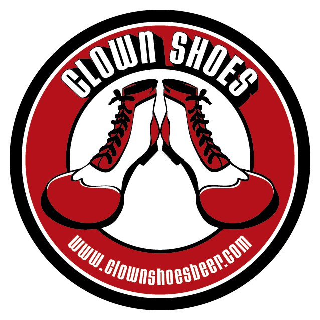 Image result for clown shoes beer