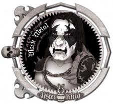 Jester King Farmhouse Black Metal