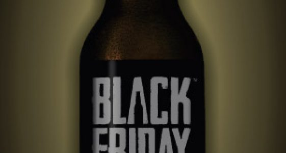 Lakefront Brewing Black Friday