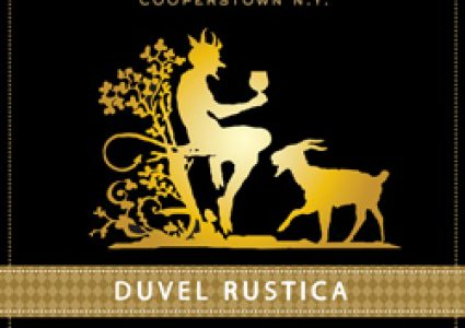 Ommegang Brewery - Duvel Rustica