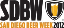 San Diego Beer Week 2012