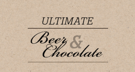 Stone Ultimate Beer and Chocolate