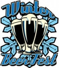 Washington Beer Commission - Winter Beer Fest 2012