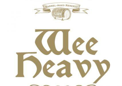 AleSmith Barrel Aged Wee Heavy 2012