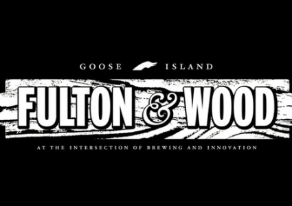 Goose Island Fulton and Wood