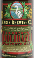 Marin Hoppy Holidaze