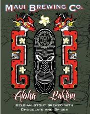 Maui Aloha B'ak'tun
