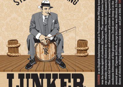 Steel Toe Lunker