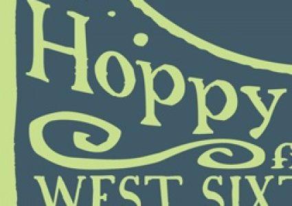 West Sixth Hoppy Art