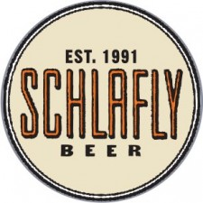 Schlafly Beer - Since 1991