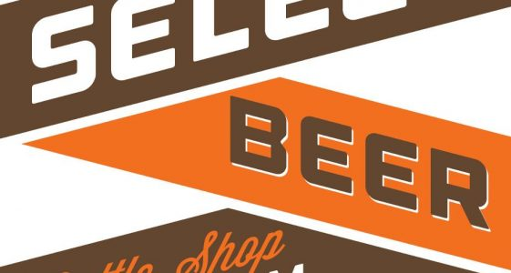 Select Beer - Bottle Shop and Tap Room