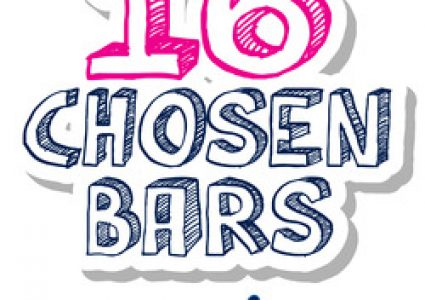 Shmaltz Brewing - 16 Chosen Bars
