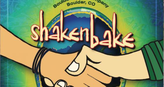 Boulder Knee Deep Shakenbake