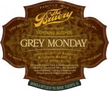 The Bruery Grey Monday