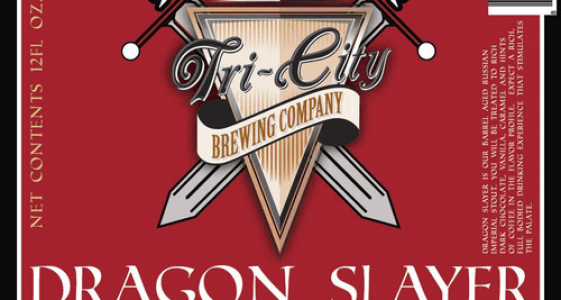 Tri City Dragon Slayer