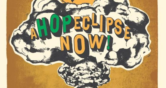 Dogfish Head - A Hop Eclipse Now