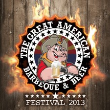 The Great American Barbeque & Beer Festival 2013