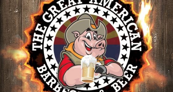 The Great American Barbeque