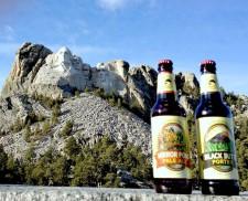 Deschutes Brewing - Mount Rushmore