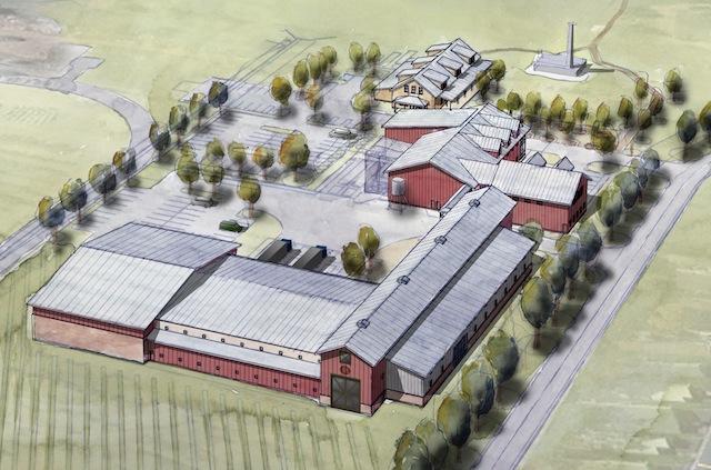Breckenridge 2012 Expansion 1