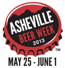 Ashville Beer Week 2013