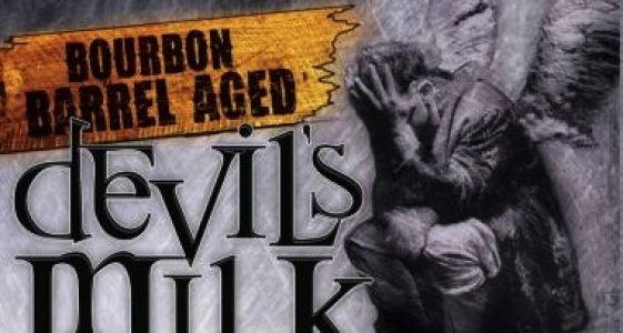 DuClaw Bourbon Barrel Aged Devils Milk