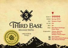 Elevation Third Base
