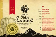 False Summit