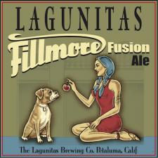Lagunitas Fillmore Fusion Ale