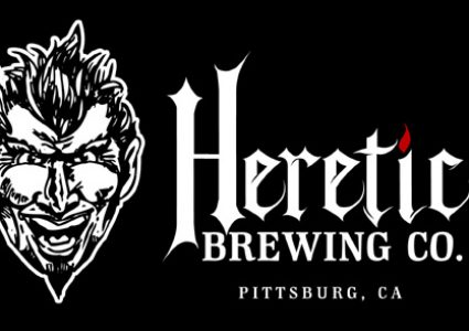 Heretic Brewing 2013