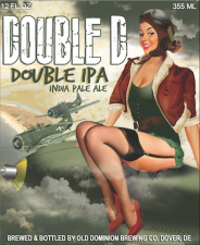 Dominion Double D IPA