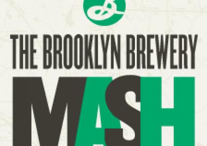 The Brooklyn Brewery Mash