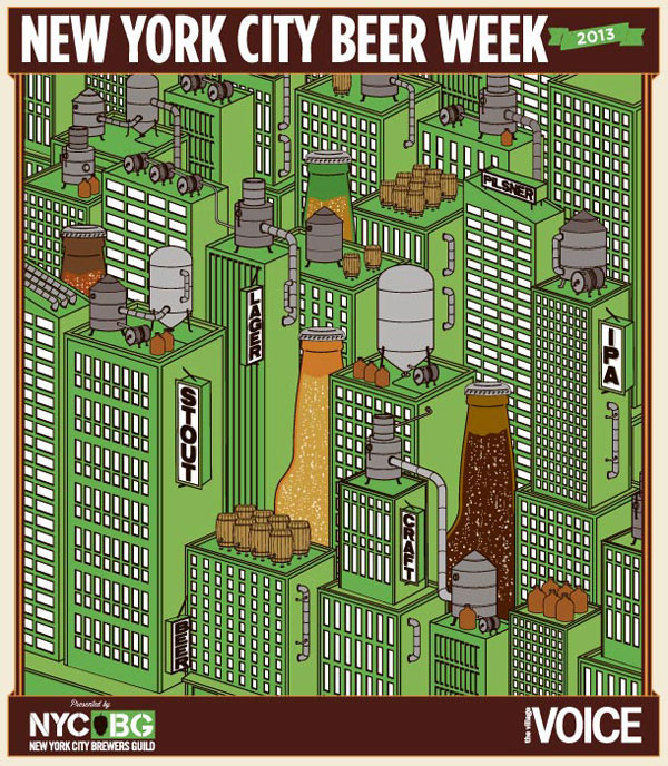 Craft Brewers Guild New York