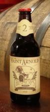 Saint Arnold - Bishop's Barrel No. 2