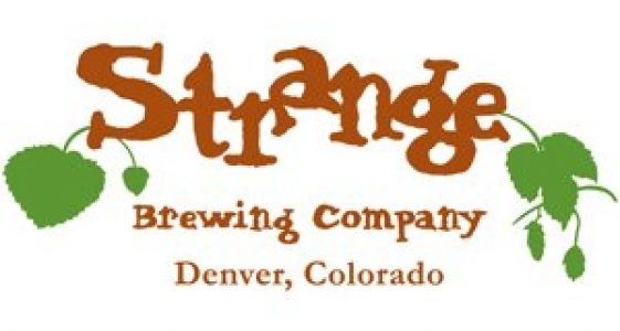 Strange Brewing Co
