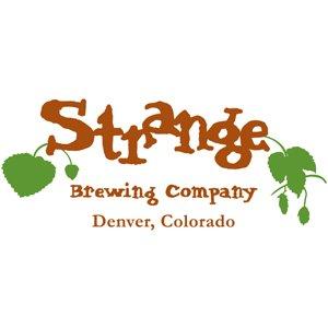 Strange Brewing Co