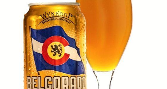 Wynkoop Brewing - Belgorado Belgian-Style India Pale Ale (can)