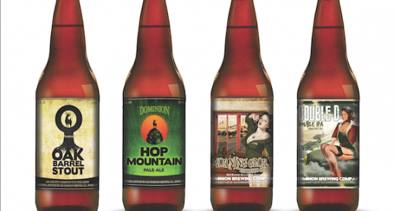 Dominion Beers OH MI