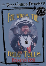 The Fort Colins Brewery For Whom The Belg Tolls