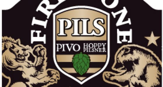 Firestone Walker Pivo Pils