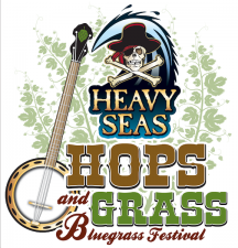 Heavy Seas Hops and Grass
