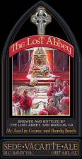 The Lost Abbey - Sede Vacante