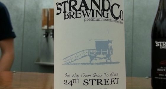 Strand 24th Street