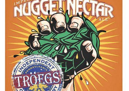 Troeg's Nugget Nectar
