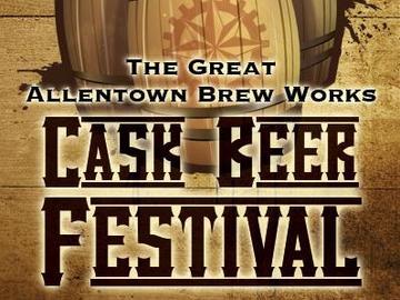 Allentown Brew Works Cask Beer Festival