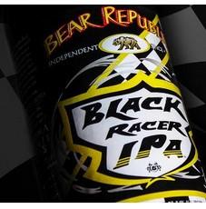 Bear Replublic - Black Racer IPA